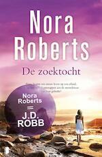 de zoektocht (special) - Nora Roberts (ISBN 9789022578308)