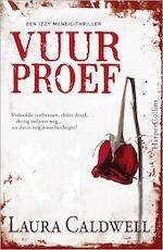 Vuurproef - Laura Caldwell (ISBN 9789462532250)