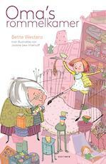 Oma's rommelkamer - Bette Westera (ISBN 9789025766108)