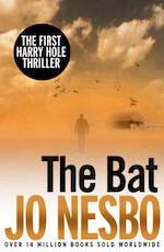 Bat - Jo Nesbo (ISBN 9780099520320)