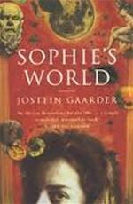 Sophie's world - Jostein Gaarder (ISBN 9781857992915)