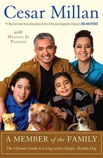 A Member of the Family - Cesar Millan (ISBN 9780307409034)