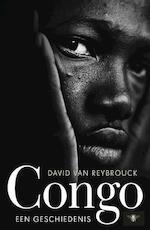 Congo - David Van Reybrouck (ISBN 9789023472797)