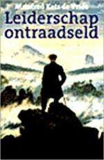 Leiderschap ontraadseld - M.F.R. Kets de Vries (ISBN 9789057121210)