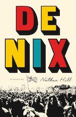 De Nix - Nathan Hill (ISBN 9789023419365)