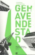 Gehavende stad - Erik Brus, Fred de Vries (ISBN 9789048815043)