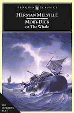 Moby-Dick - Herman Melville (ISBN 9780140430820)