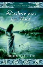 Dochter van het woud - Juliet Marillier (ISBN 9789024574650)