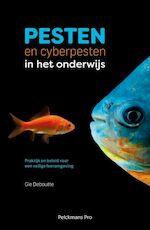 (Cyber)pesten in het hoger onderwijs - Gie Deboutte, Deboutte Deboutte (ISBN 9789463370059)