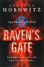 Raven's gate - Anthony Horowitz (ISBN 9781844286195)