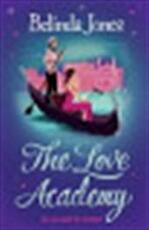 Love Academy - Belinda Jones (ISBN 9780099489887)
