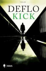 Kick - Luc Deflo (ISBN 9789089316813)