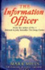 The Information Officer - Mark Mills (ISBN 9780007276882)