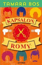 Kapsalon Romy - Tamara Bos (ISBN 9789025767013)
