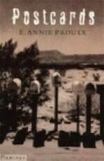 Postcards - Annie Proulx (ISBN 9780006546689)