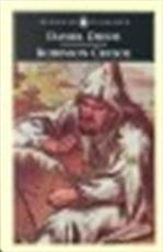 The life and adventures of Robinson Crusoe - Daniel Defoe, Angus Ross (ISBN 9780140430073)