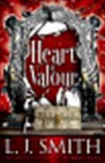 Heart of Valour - L. Smith (ISBN 9780857070524)