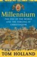 Millennium - Tom Holland (ISBN 9780316732451)