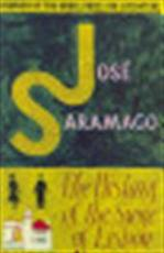 The history of the siege of Lisbon - José Saramago (ISBN 9781860467226)