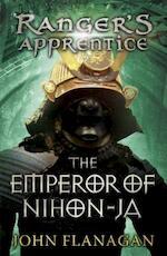 Ranger's Apprentice 10: The Emperor of Nihon-Ja - John Flanagan (ISBN 9780440869849)