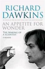 The Making of a Scientist - Richard Dawkins (ISBN 9780593070901)