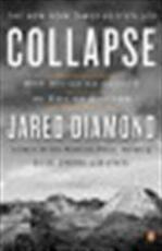 Collapse - Jared M. Diamond (ISBN 9780143036555)