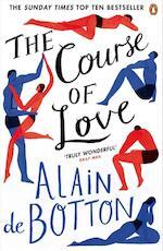 The Course of Love - Alain de Botton (ISBN 9780241962138)