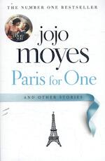 Honeymoon in Paris and Other Stories - Jojo Moyes (ISBN 9780718186654)