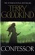Confessor - Terry Goodkind (ISBN 9780007250820)