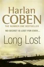 Long Lost - Harlan Coben (ISBN 9781409103684)