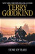 Stone of Tears - Terry Goodkind (ISBN 9781857983050)