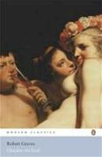 Claudius the God - Robert Graves (ISBN 9780141188607)
