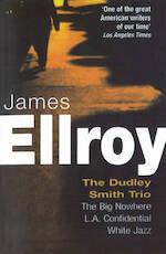The Dudley Smith trio - James Ellroy (ISBN 9780099406389)