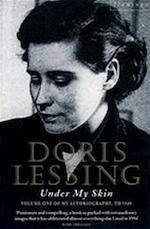 Under my skin - Doris Lessing (ISBN 000255545x)