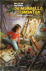 Marbello-diamanten - Marc de Bel, G. Didelez (ISBN 9789022319154)