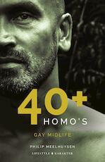 40+ Homo's