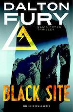Black site - Dalton Fury (ISBN 9789045210094)