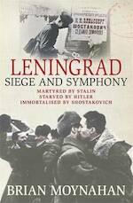 Leningrad - Brian Moynahan (ISBN 9780857383020)