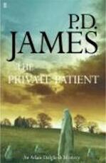 Private Patient - P D James (ISBN 9780571242443)
