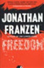 Freedom - Jonathan Franzen (ISBN 9780007269761)