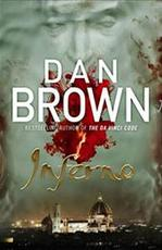 Inferno - Dan Brown (ISBN 9780593072493)