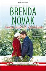 Samen onder de kerstboom - Brenda Novak (ISBN 9789402519846)