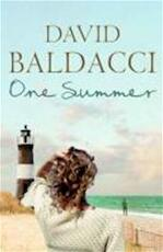 One Summer - David Baldacci (ISBN 9780230753280)
