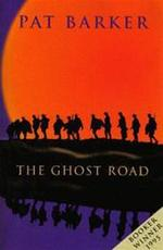The ghost road - Pat Barker (ISBN 9780140257793)