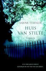 Huis van stilte - Sabine Thiesler (ISBN 9789061122876)