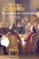 De droom der verlichting - Anthony Gottlieb (ISBN 9789026331220)