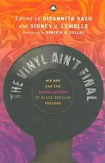 The Vinyl Ain't Final - Unknown (ISBN 9780745319407)