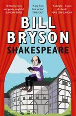 Shakespeare - Bill Bryson (ISBN 9780007197903)