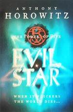 Evil Star - Anthony Horowitz (ISBN 9781844286201)