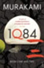 1Q84: Books 1 and - Haruki Murakami (ISBN 9780099549062)
